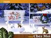 Winter Sign ♥ NEW Chez Moi