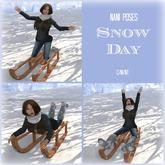 nani - snow day