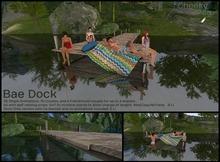 :CP: Bae Dock