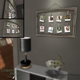 :CP: Lane Framed Photos