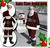 NS:: Santa Claus Avatar