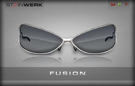 [SteinWerk] - Fusion Sunglasses