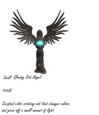 Small Glowing orb Angel