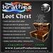Krafties Loot Chest