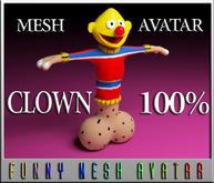 CLOWN-MESH