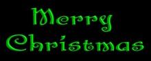 merry christmas sign 7