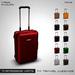 Cartel travel set