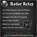 Radar Relay / Customer Notification