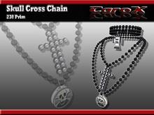 [C a r o X] Bullet Pearls Chain Full Perm For Reseller / Franchiser / Affiliate - Busin