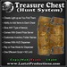 Hunt System [Treasure Chest] / Treasure Chest Hunt System