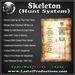 Hunt System [Skeleton] / Skeleton Hunt / Halloween Hunt System