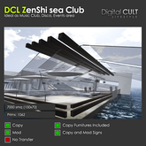 DCL Zen Shi Sea Club