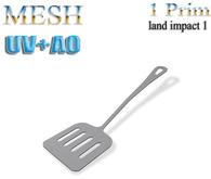 T-3D Creations [ Spatula ] MESH - Full Perm