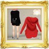 ''{ RoA }'' -Dillydally Roomwear (Jersey?)