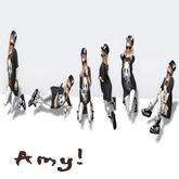 !.[N9] -Amy Pose ( 11 Pose )