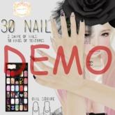 ''{RoA}''  -<DEMO> 30 Nail