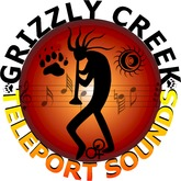 Grizzly Creek Teleport Sound Native Flute #2