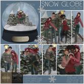 PILOT and Exposeur - Snow Globe