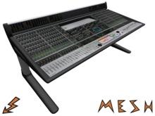 Mesh Soundboard 32-Fader