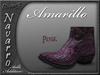 Riders Navarro Ankle Boots Add-On (Amarello Pink)