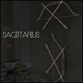 PILOT - Sagittarius