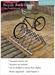 {what next}Bicycle Rack Decor