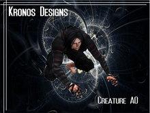 Kronos Designs Creature AO