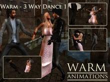 Warm - 3 Way Dance 1