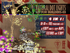 > NEW! < [FFBox] 30x Natural Dot Lights Set-03 {Full Perm} for Builders