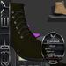 SHEY - Emma Military Boots -WOMEN-
