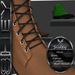 SHEY - Sisley Military Boots -MEN-