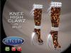 JETCITY BOOTS > Knee High Clawz - Wild