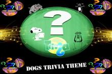 Dogs Trivia