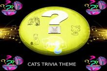 Cats Trivia