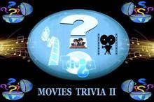 Movies Trivia 2