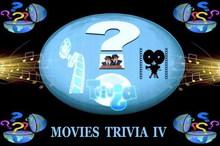 Movies Trivia 4