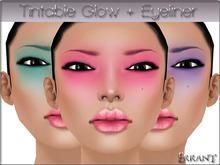 -Errant- Tintable Glow & Eyeliner (3 Glow Levels)