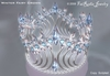 FaiRodis Winter Fairy Crown