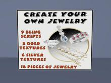 Complete Jewelry Creation Kit