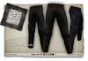[Deadwool] Lahood pants mesh - brown