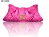 BeloD - Classic Clutch - Pink