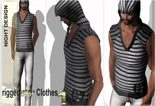 [demo] night's full perm rigged mesh men clothes 1