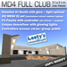 MD4 Full Club/stage