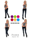 COLORS OF neoxx # POSES PACK 05