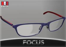 -Nea- Focus glasses