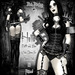 Black Blasphemy - Hella Outfit