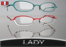 -Nea- Lady glasses
