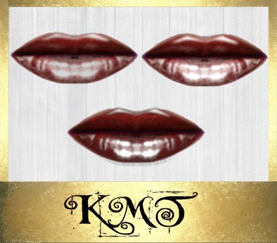 .:::K,M,T:::.Skin Karation Kset 1 Lip Gloss's Full Perms