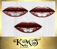 .:::K,M,T:::.Skin Karation Kset 1 Lip Gloss's Full Perms