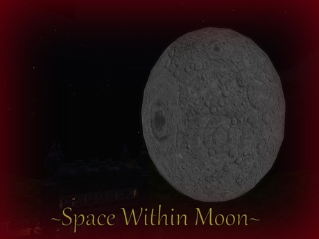~Ailasa's Creations~ Space Within Moon
